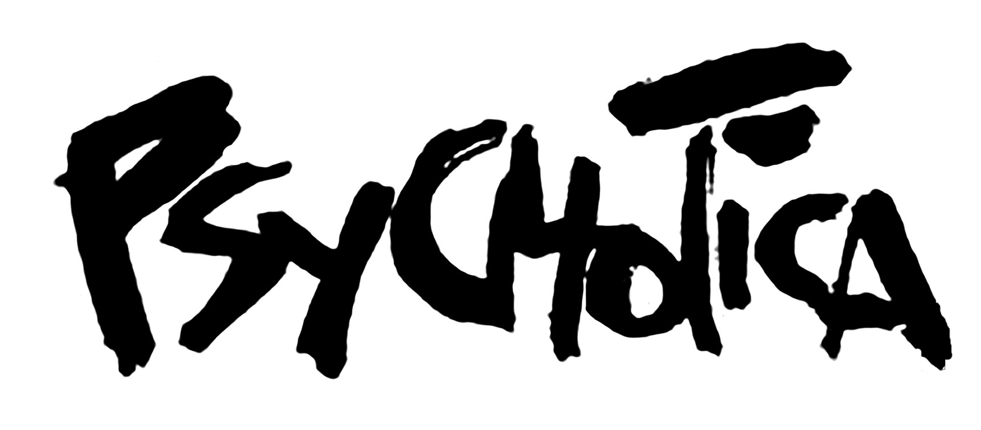 Psychotica Merchandise!