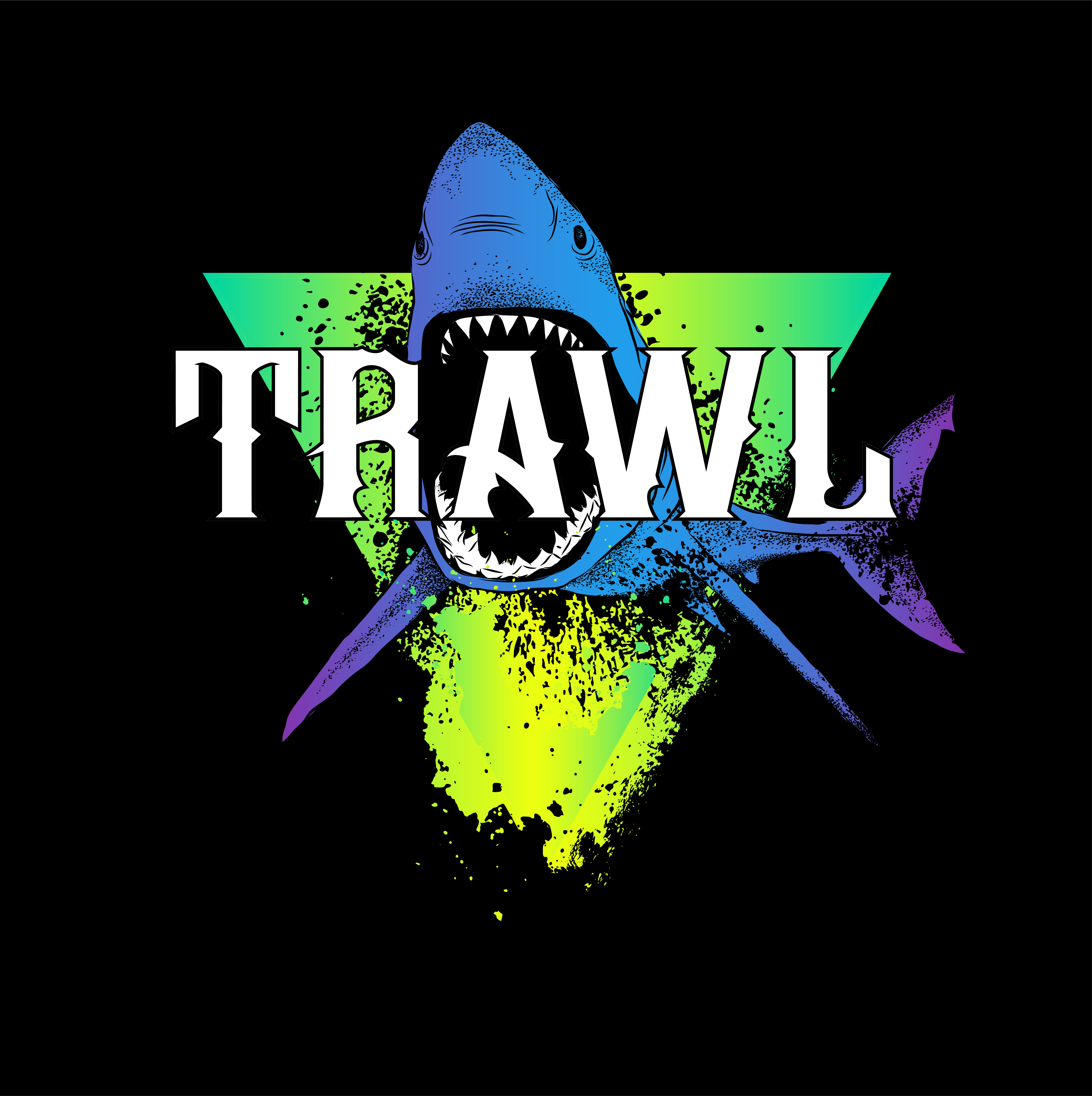 TRAWL Merch Store