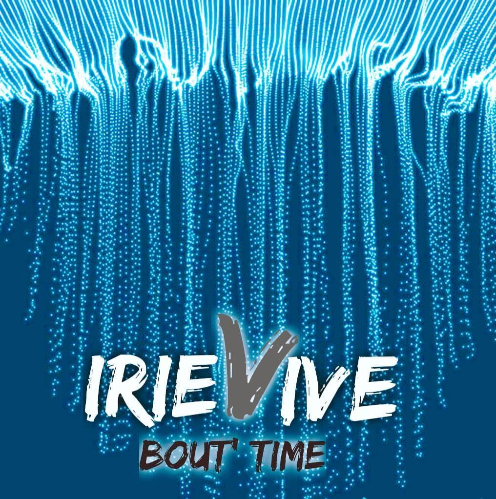 IrieVive Band Merchandise