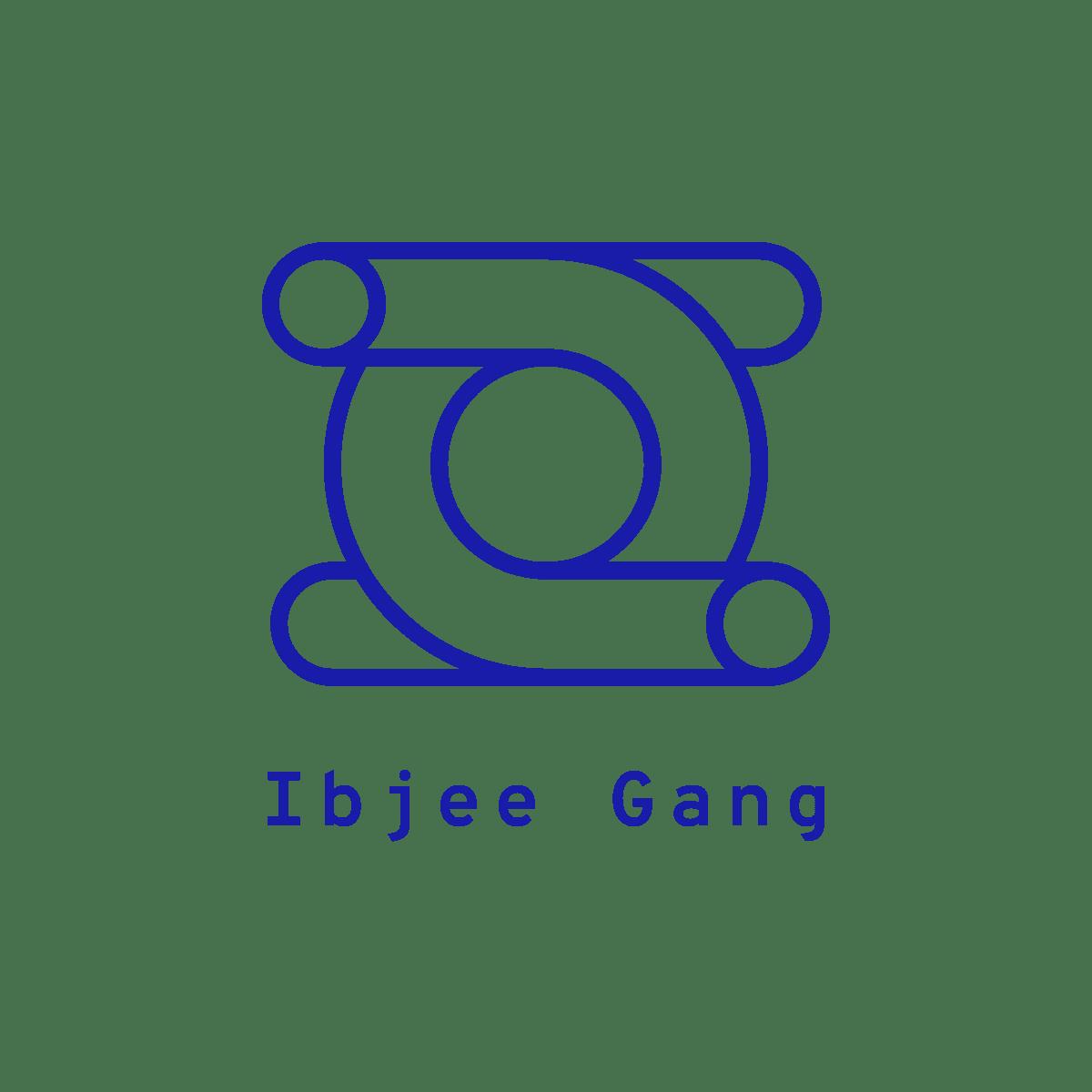 Ibjeegang