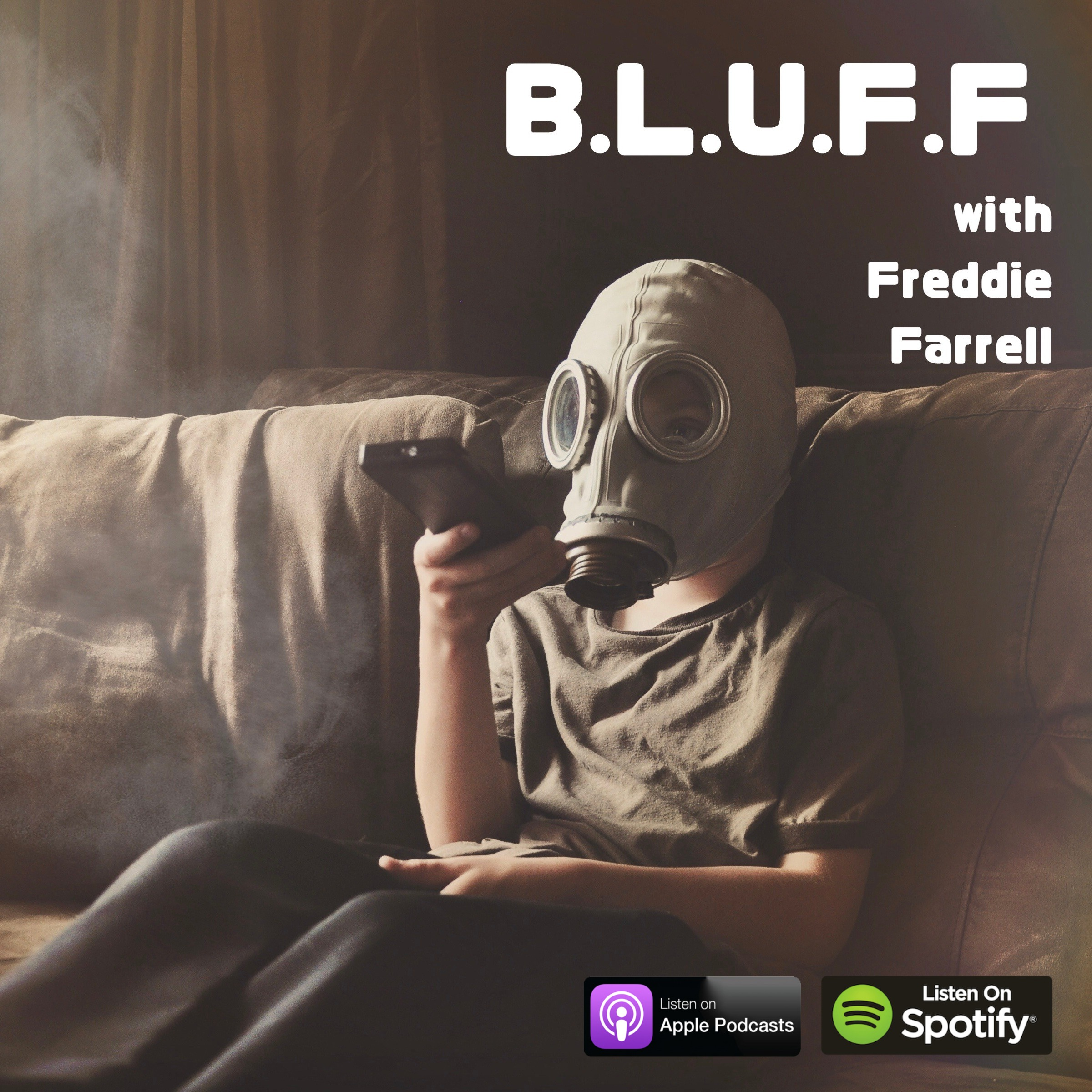 Bluff Podcast
