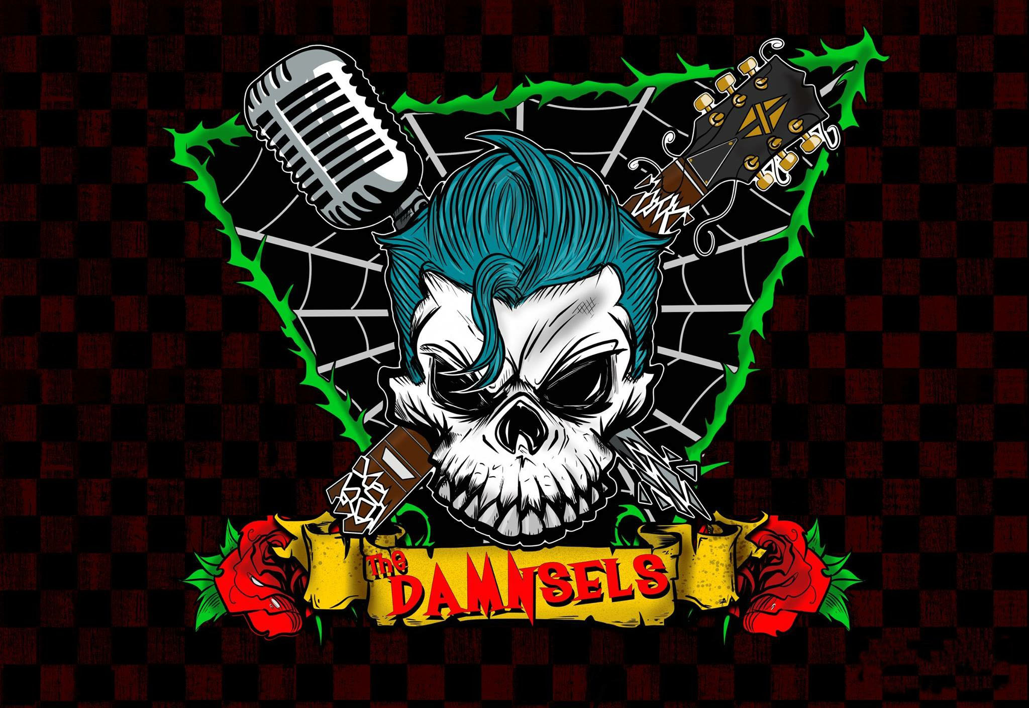 The Damnsels Shop