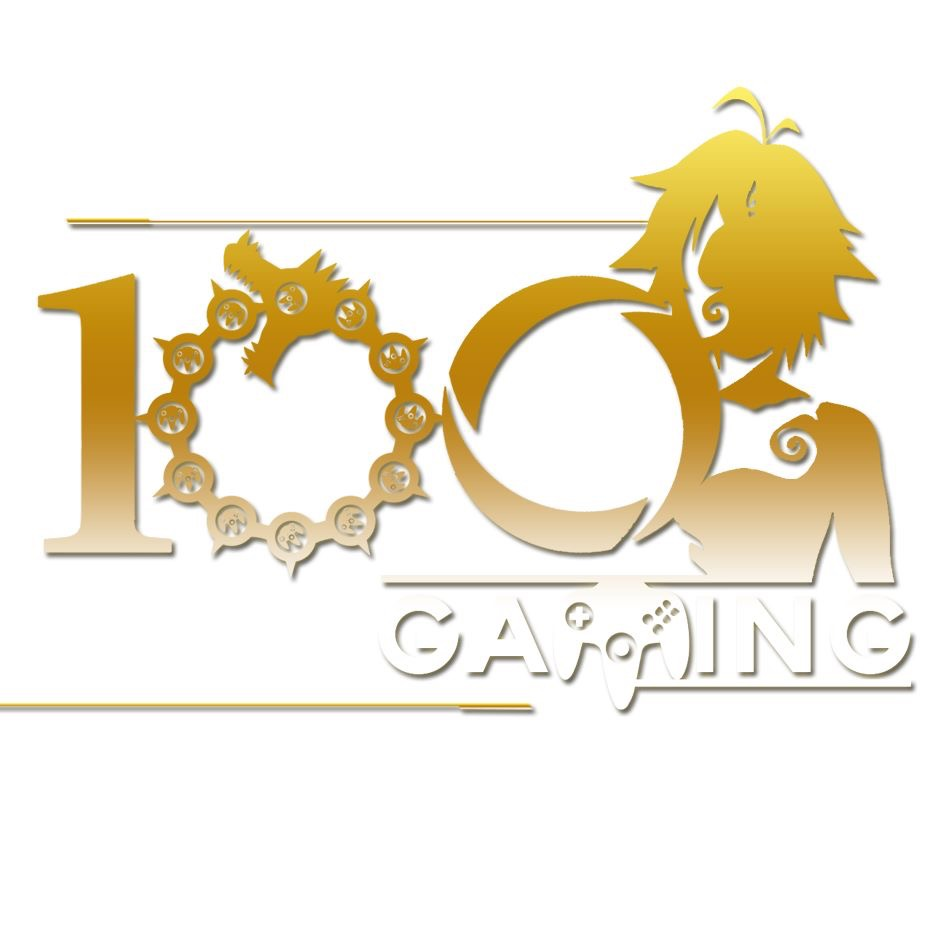 100 GAMING APPAREL