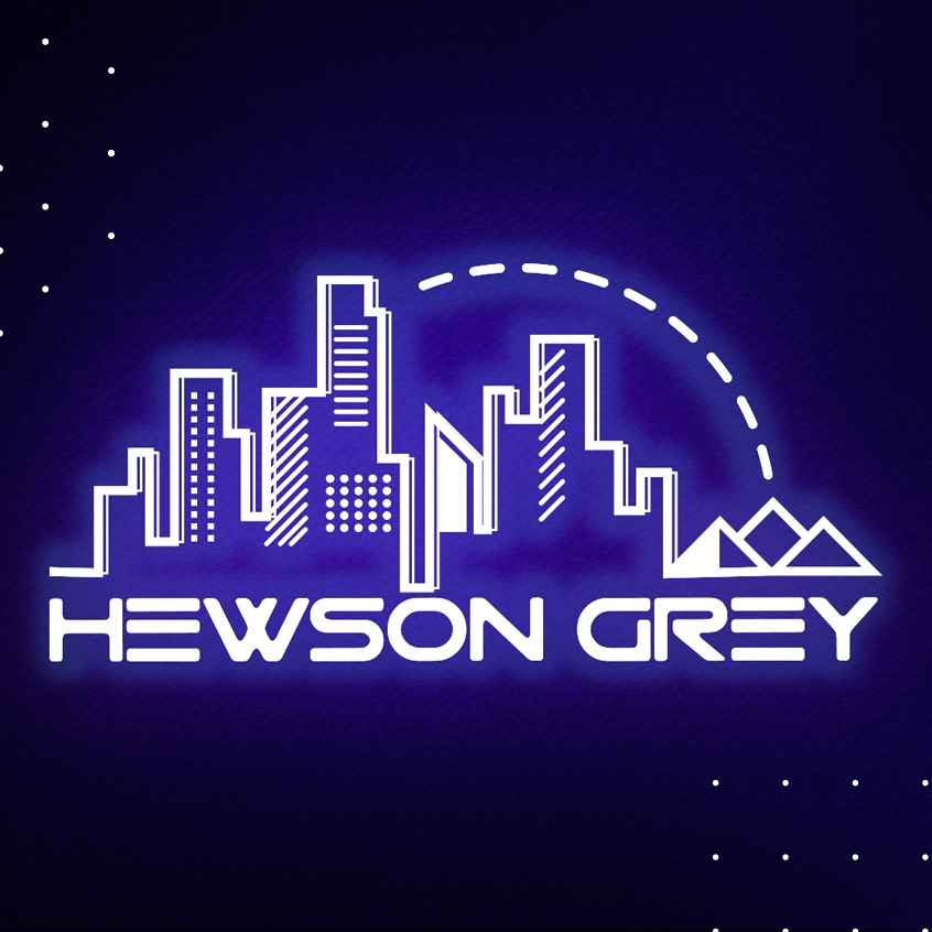 Hewson Grey Merch Emporium