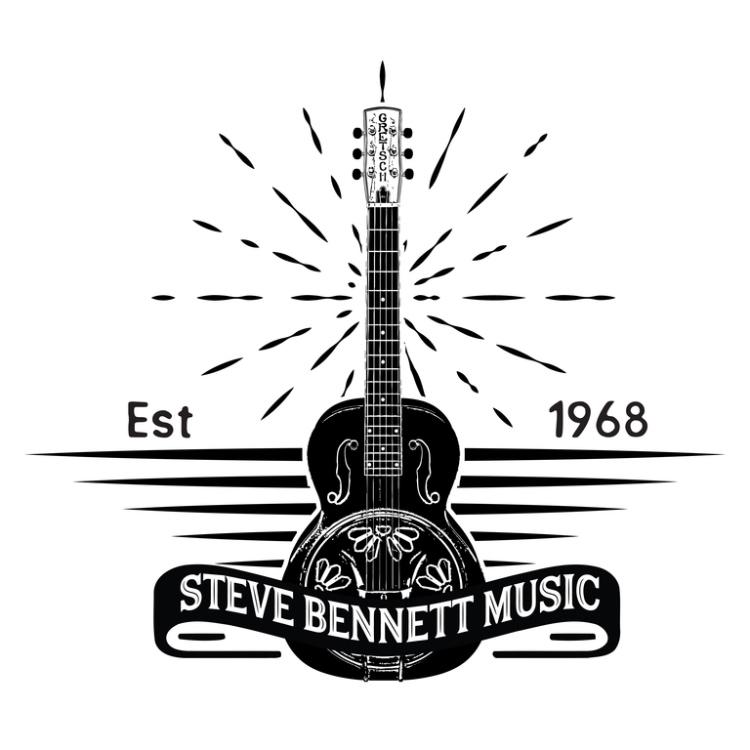 Steve Bennett Music