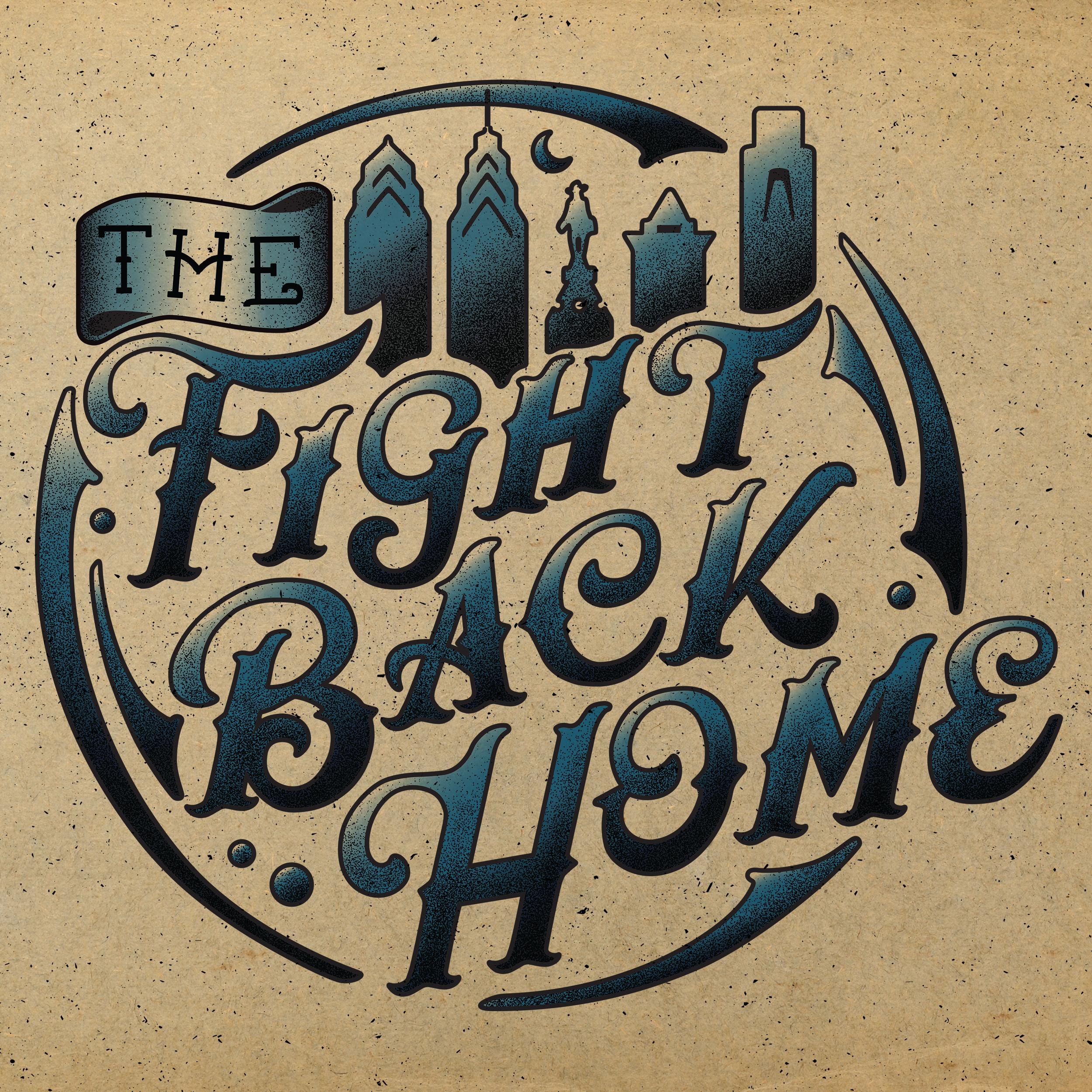 The Fight Back Home