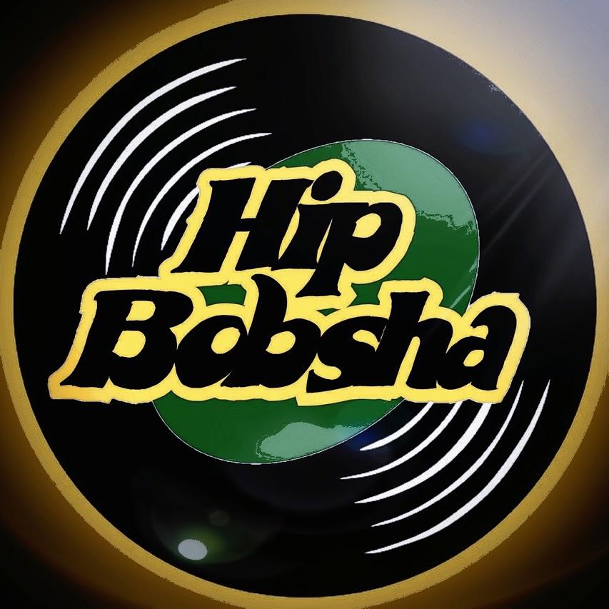 Hip Bobsha Merch