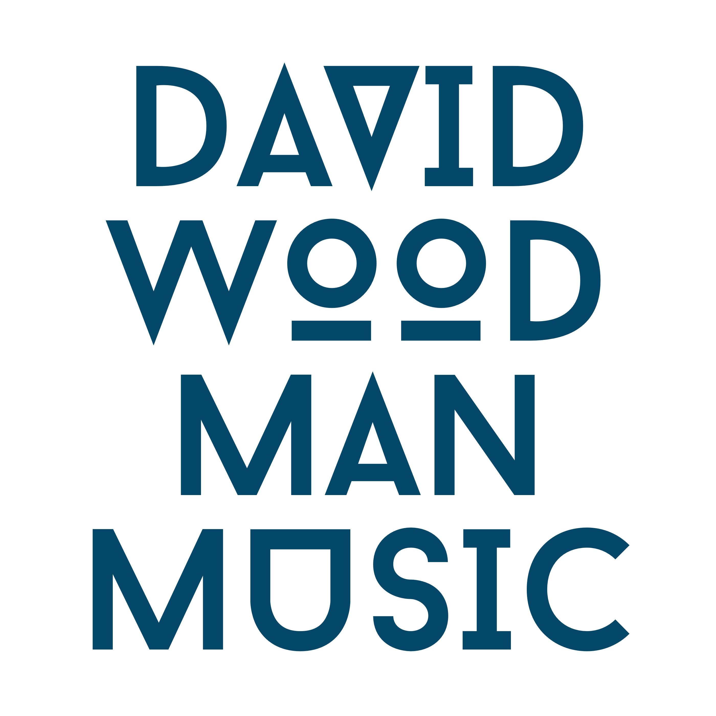 David Woodman Music
