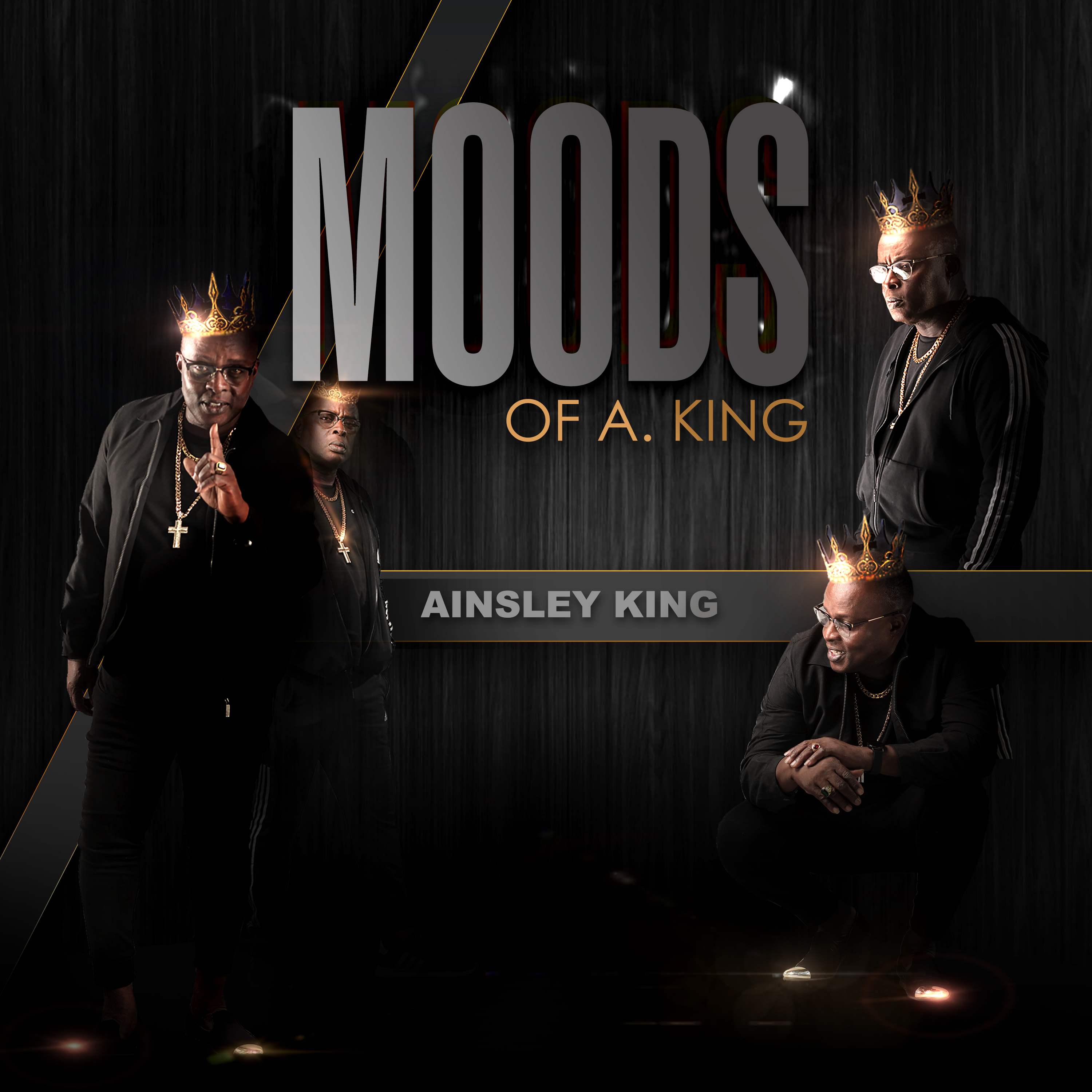 Moods of A King Collection