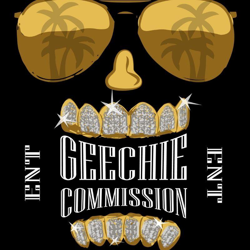 Geechie Commission Ent Shop