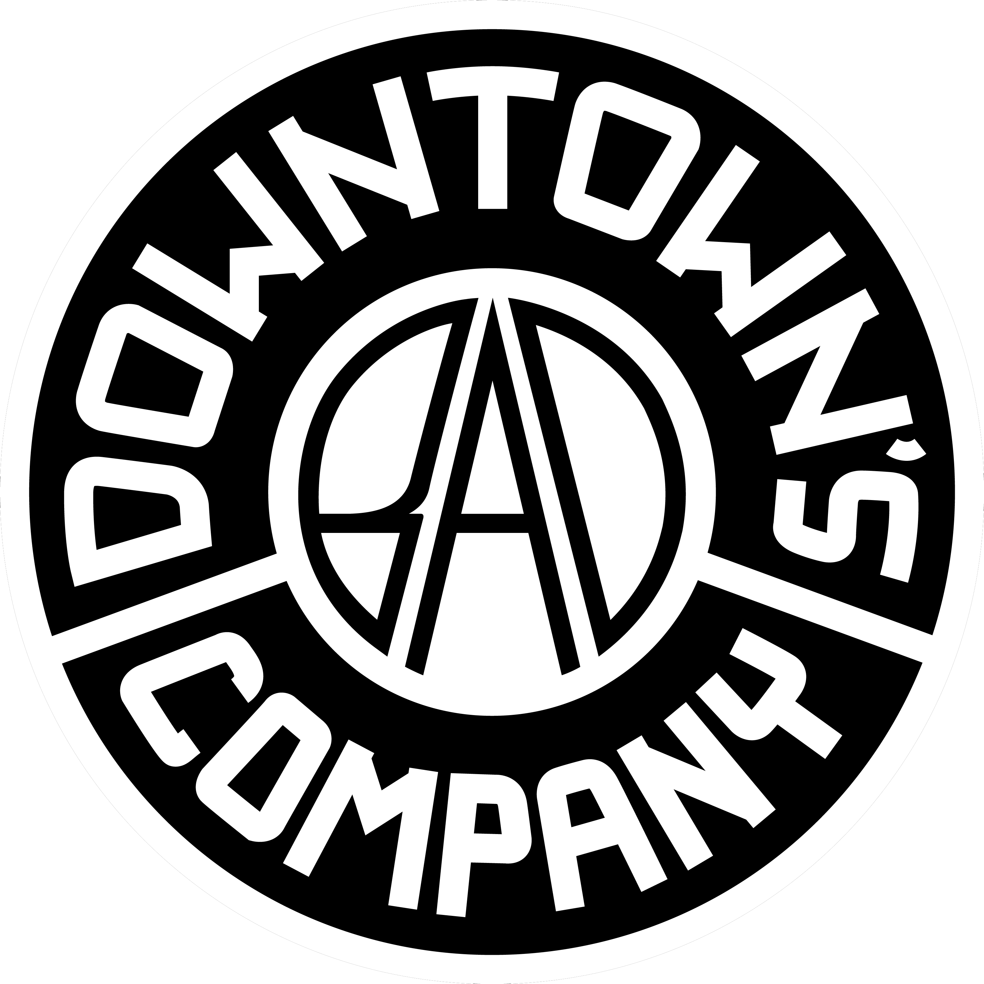 Downtown's Bad Company