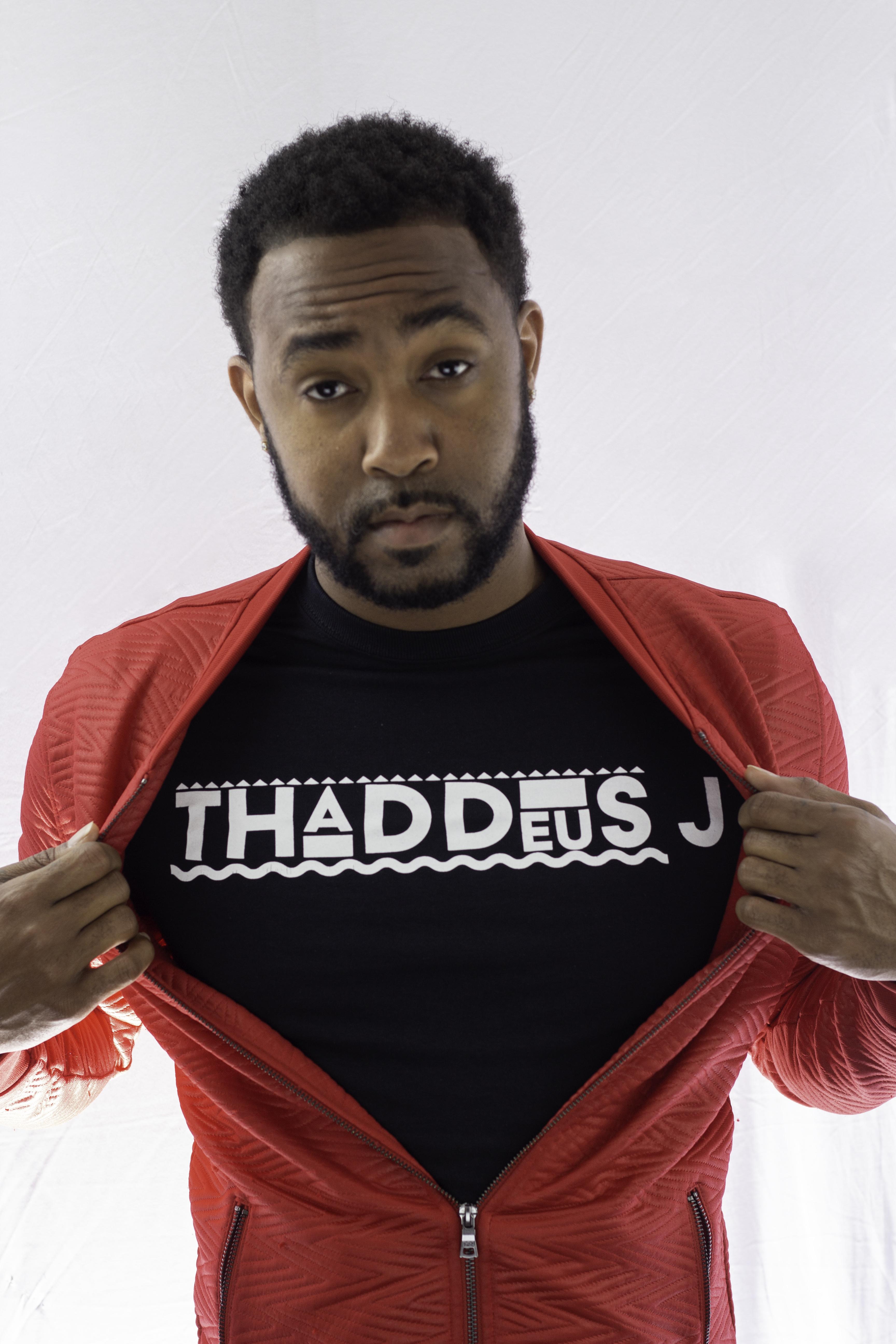 Thaddeus J Merch Shop