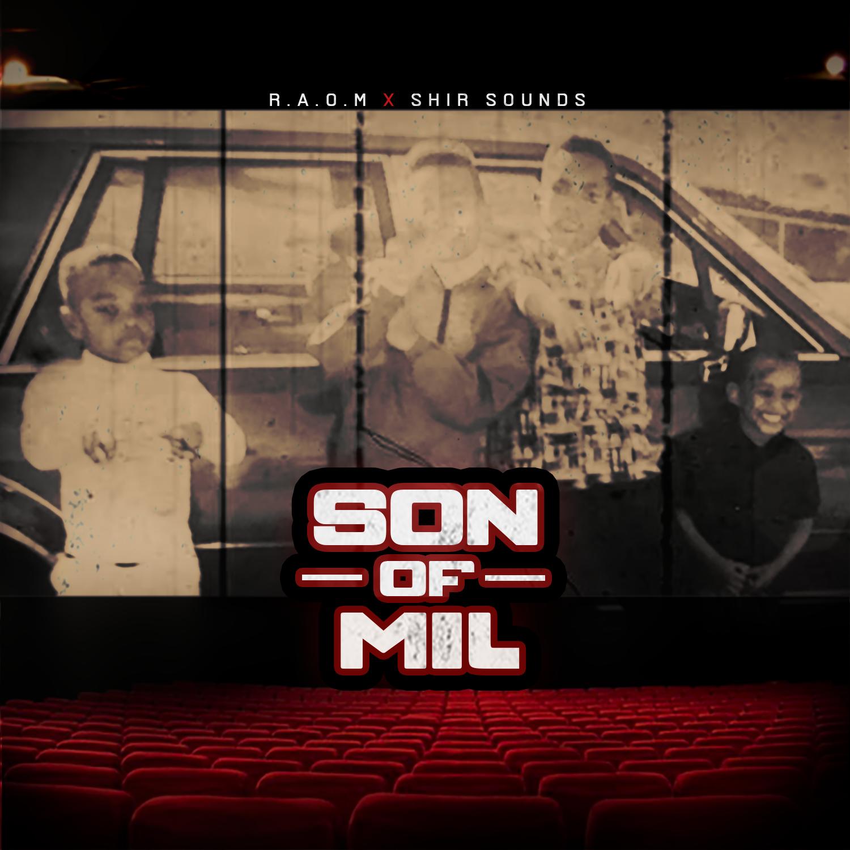 Son of Mil Merchandise