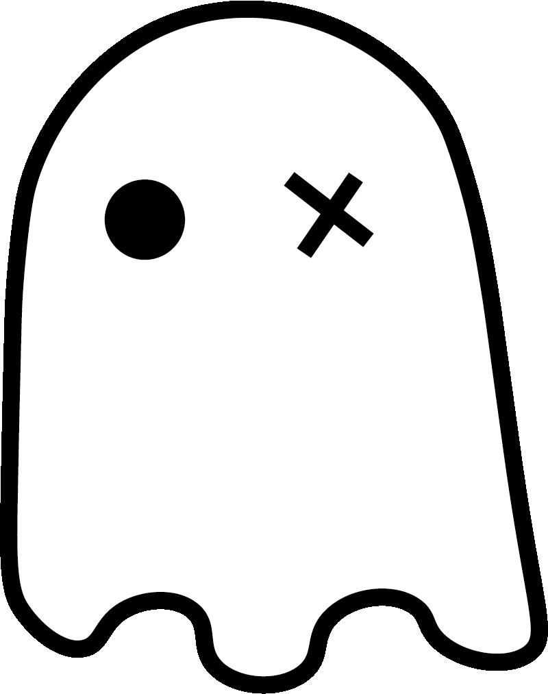 Mortal Ghost Shop
