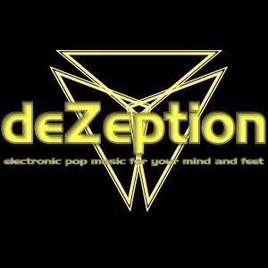 deZeption's Official Merchandise Online Shop
