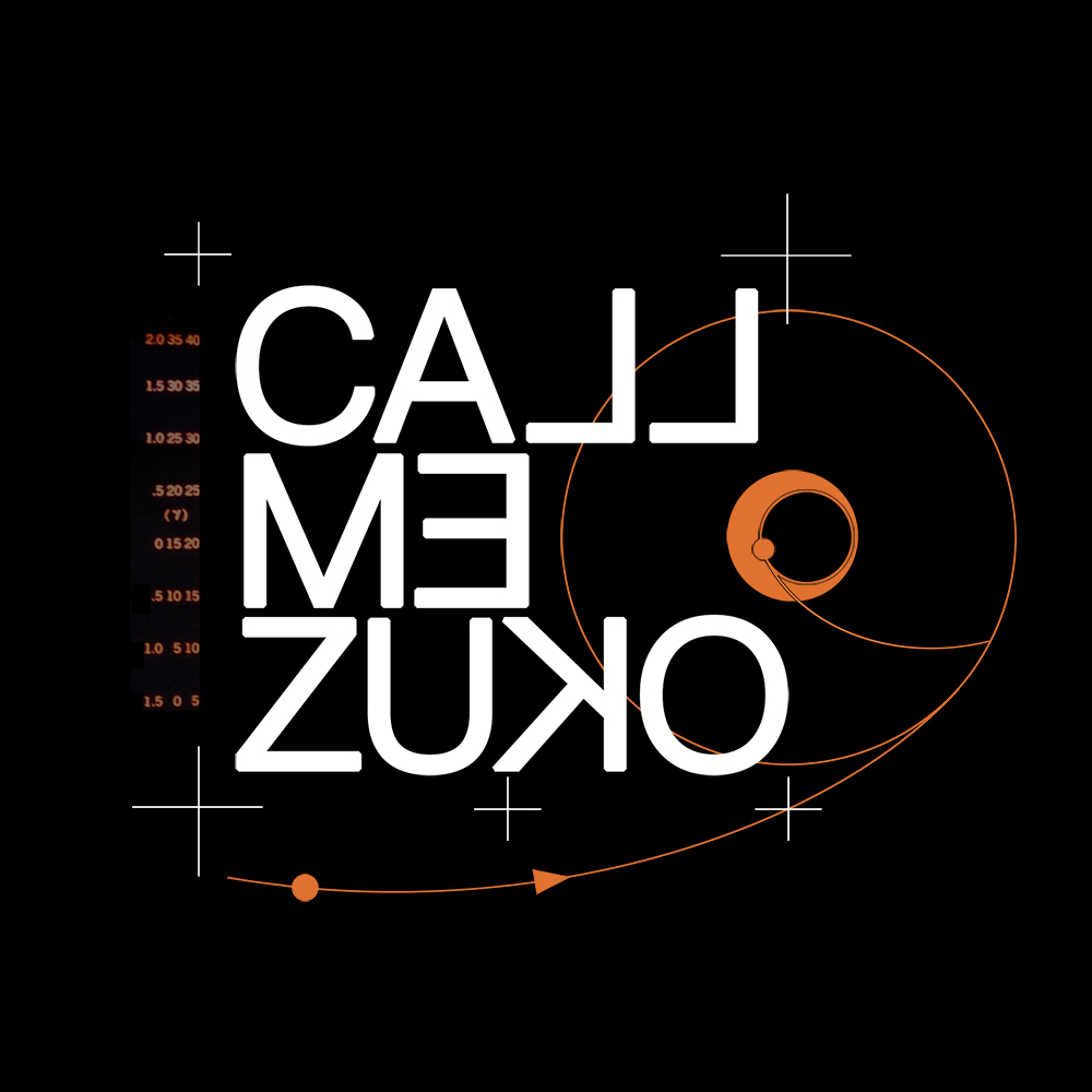 Call Me Zuko Band Merch