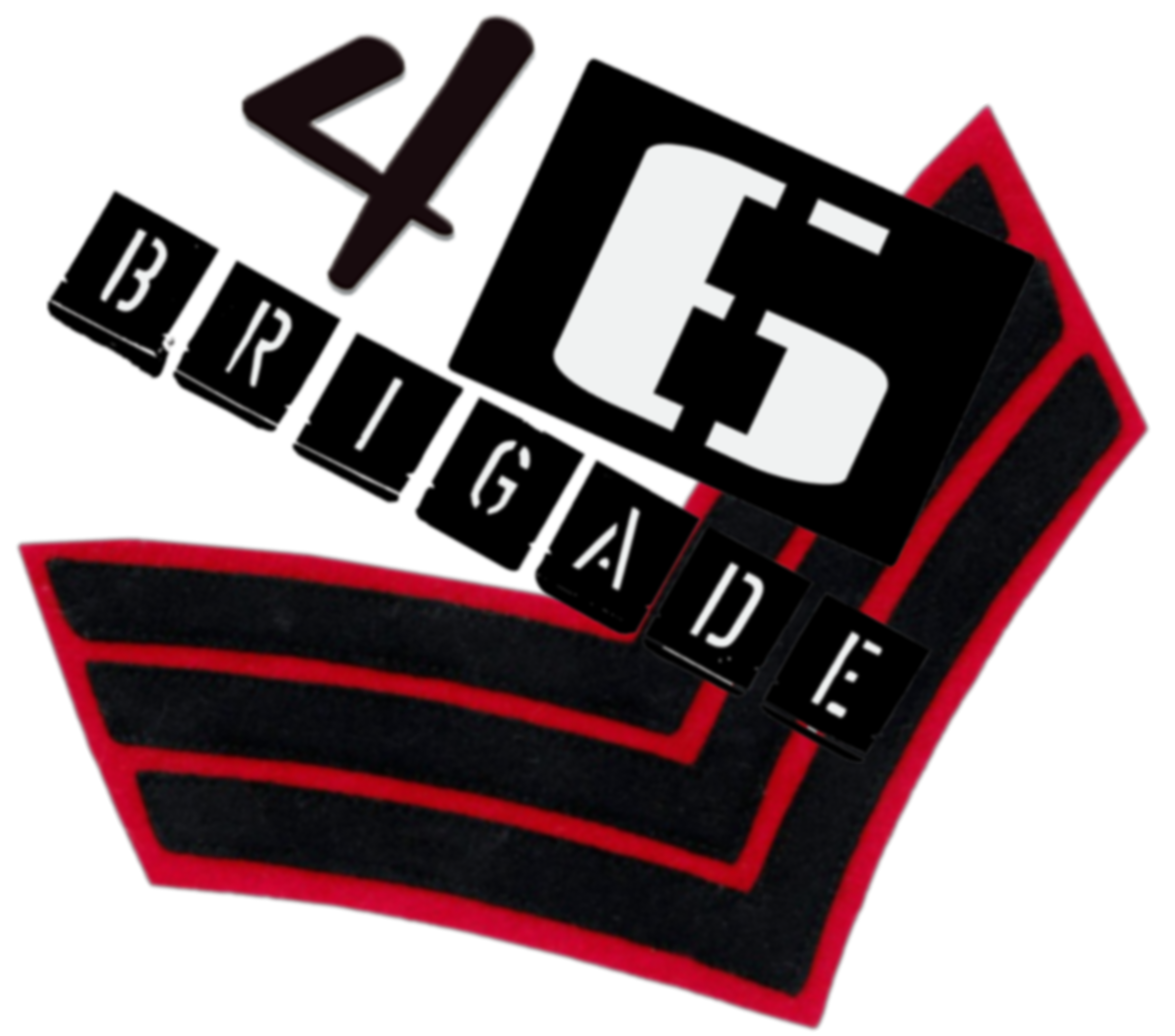 46 Brigade Merch