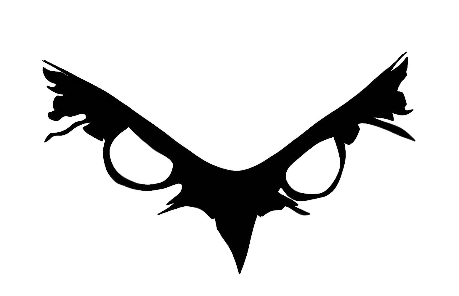 OWL ROSE