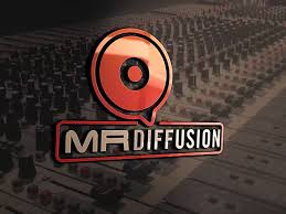 MR Diffusion Merch