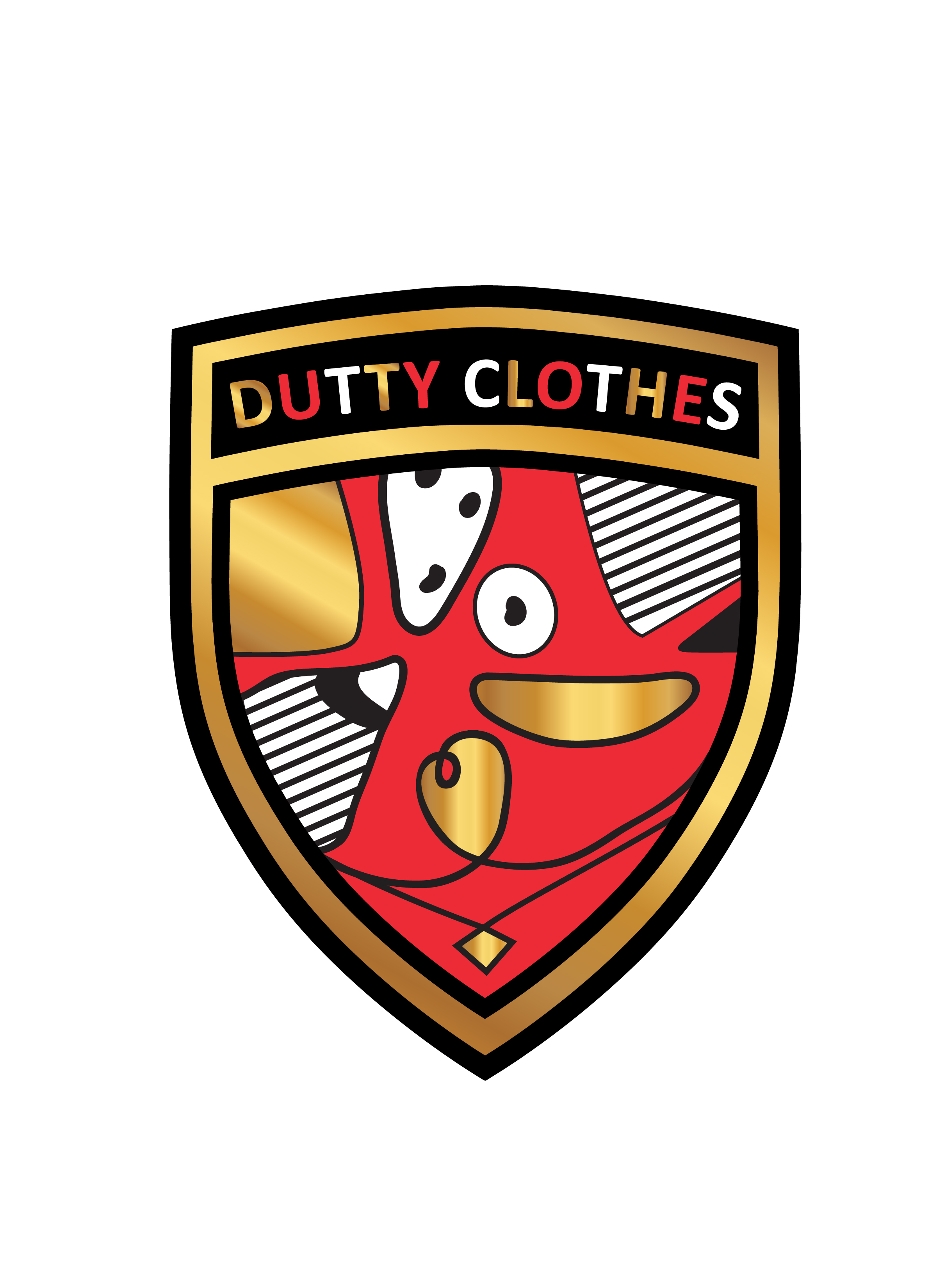 """Dutty Clothes"" by Dutty Devioso"
