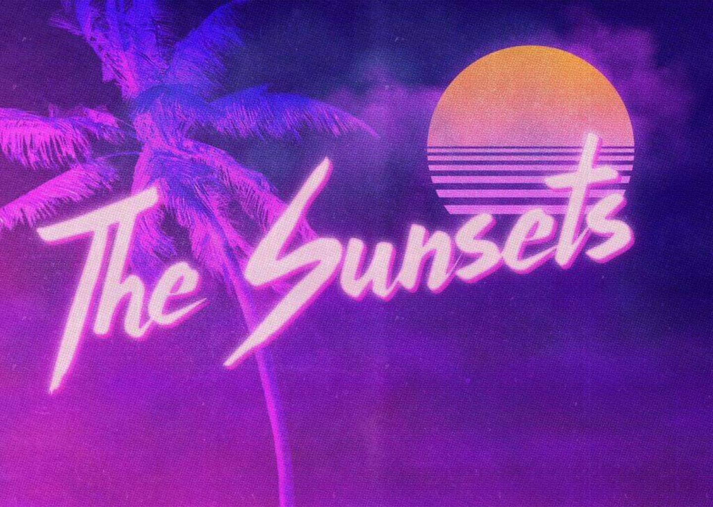 The sunsets merch store