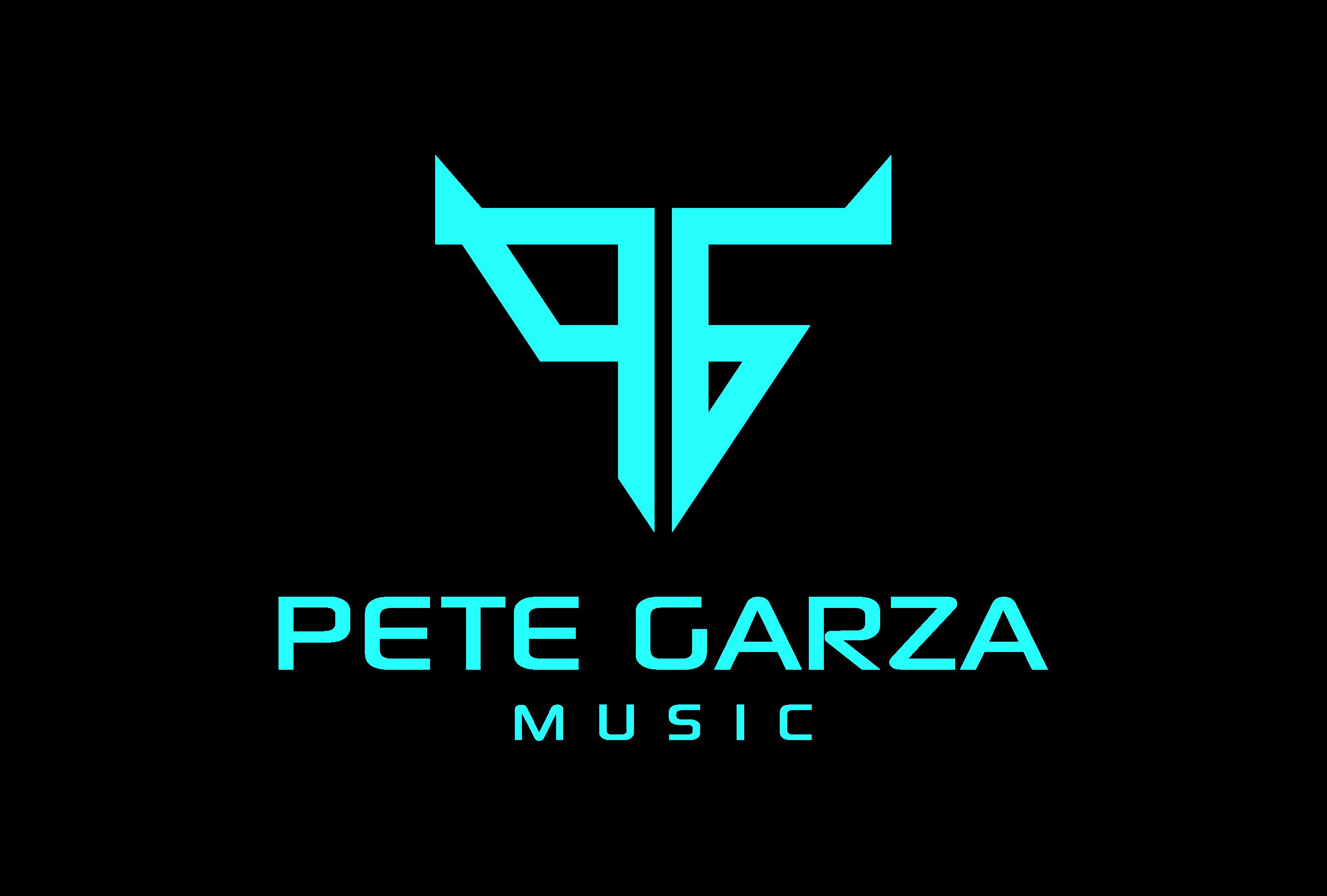 Pete Garza Music