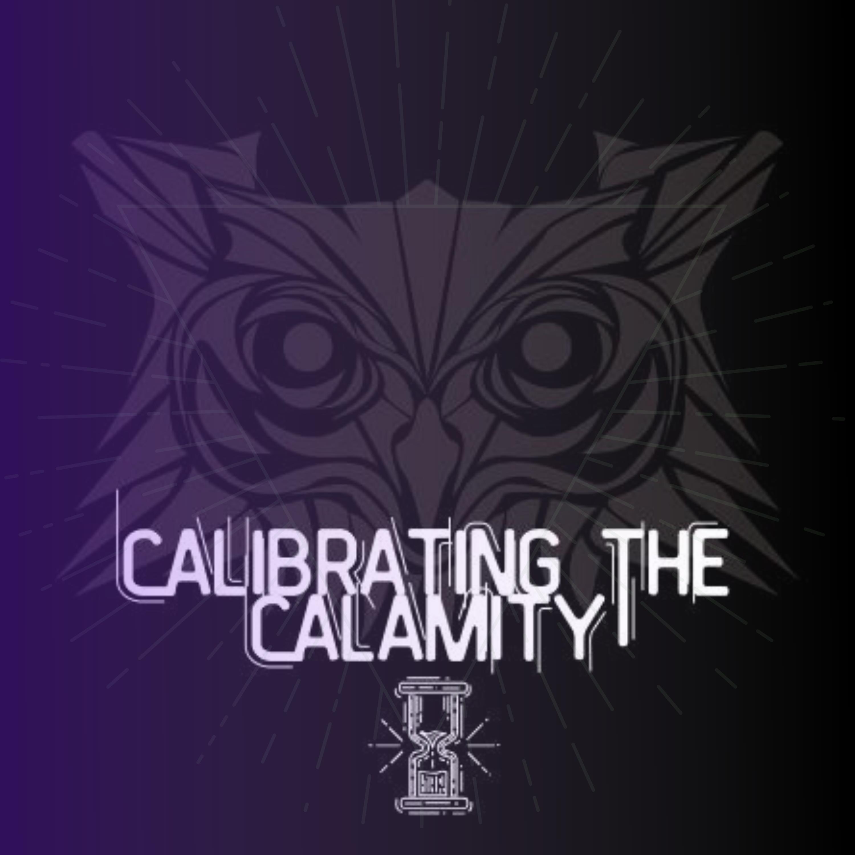 Calibrating The Calamity Merch Store