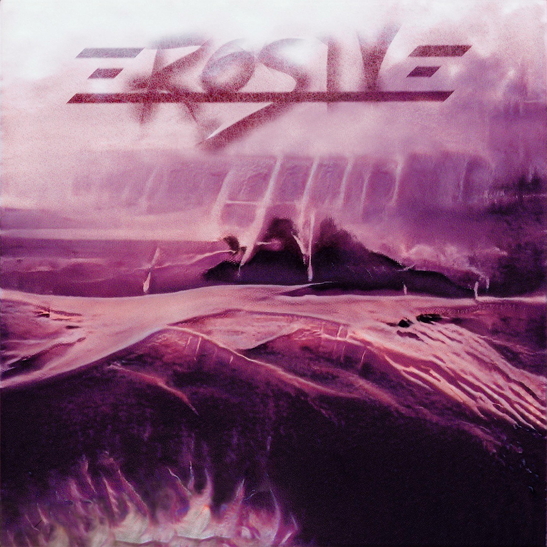 Erosive
