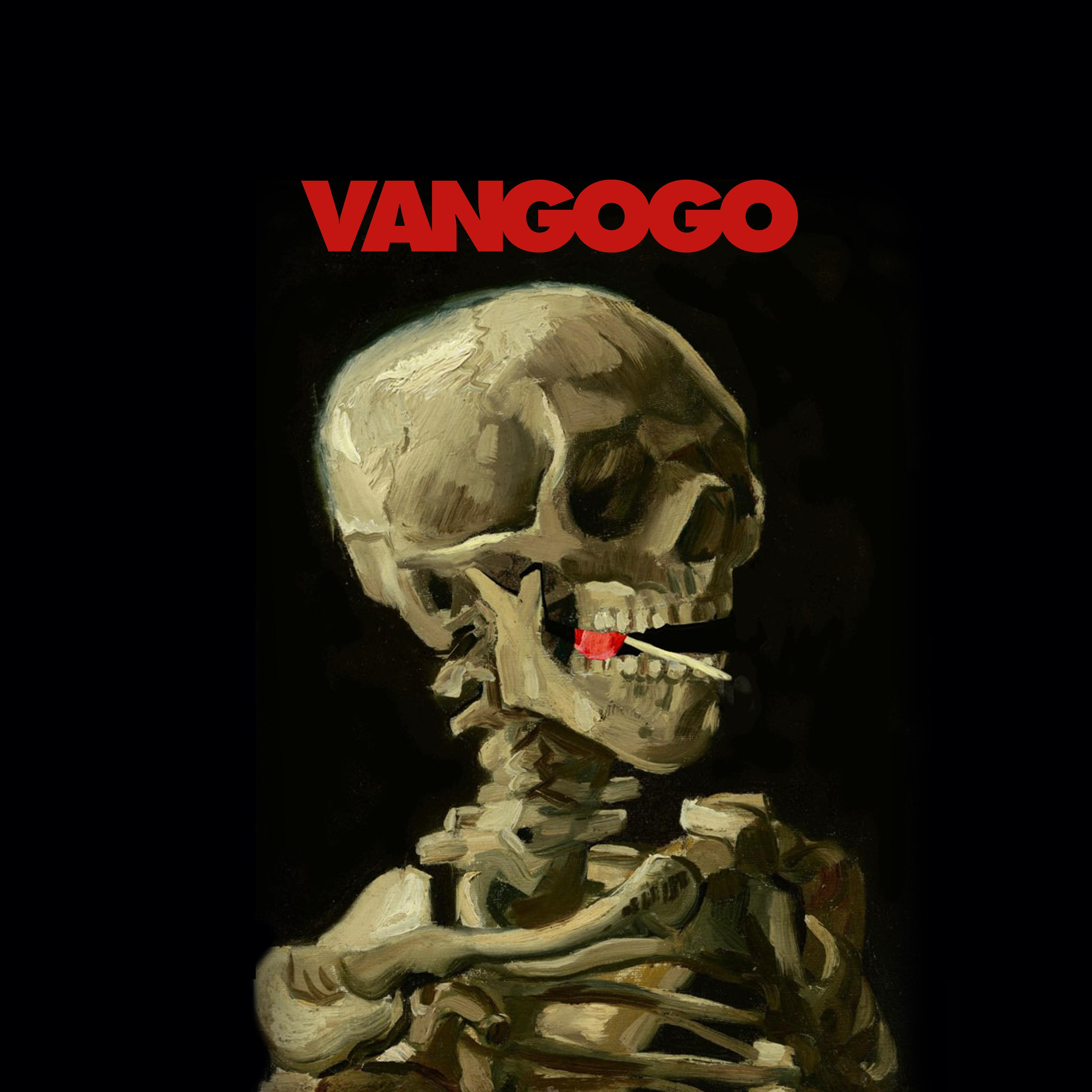 Van Go Go Shop