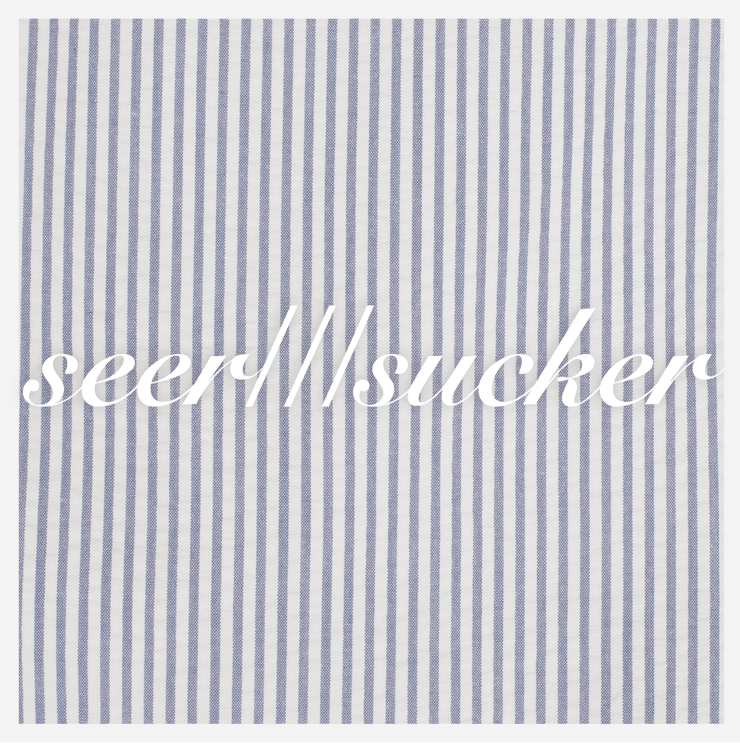 seer///sucker