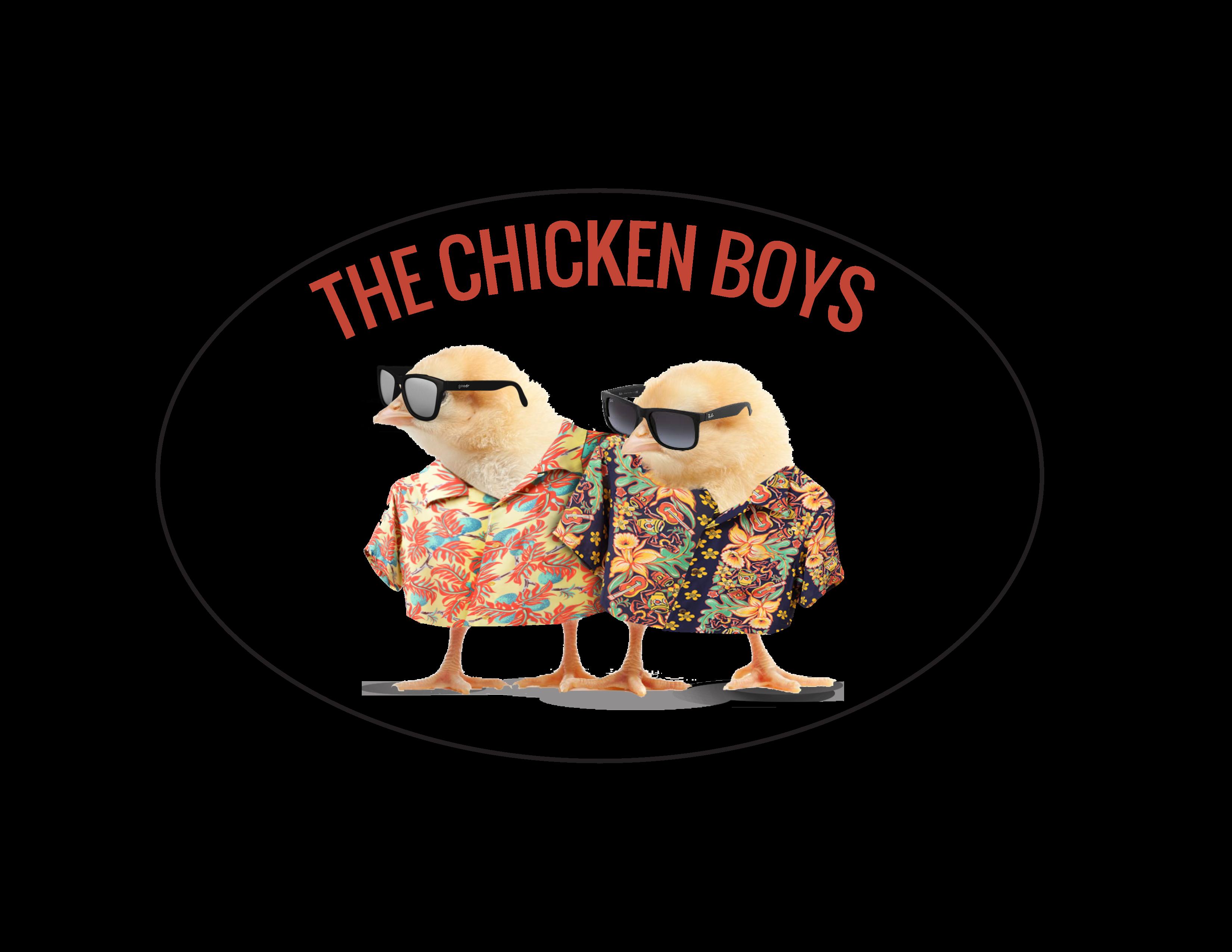 The Chicken Boys