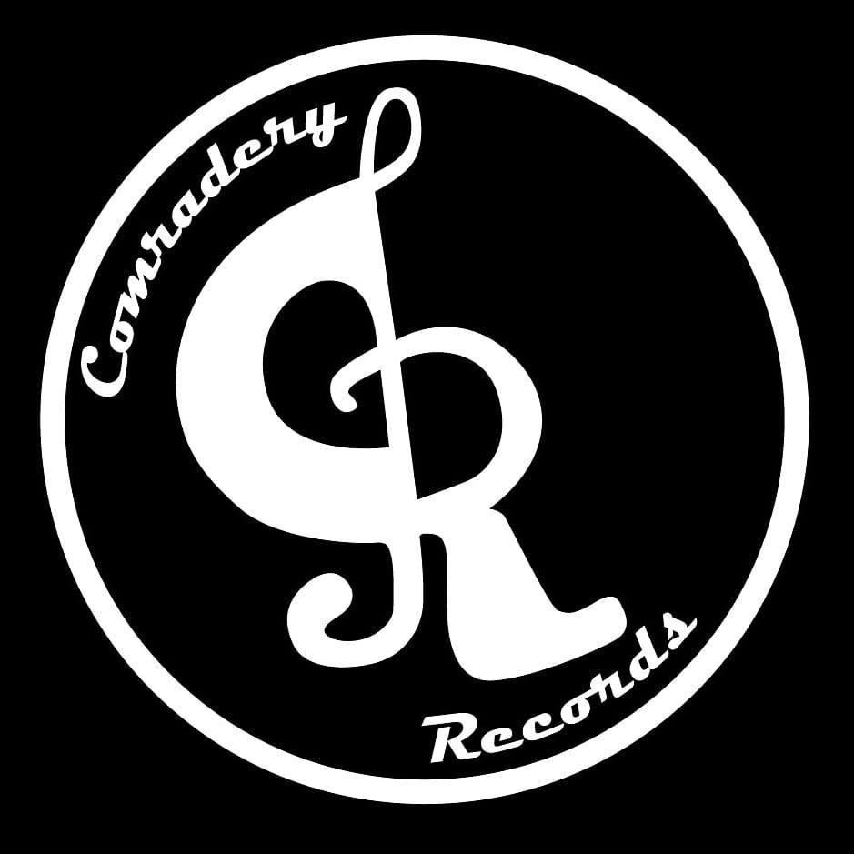 Comradery Records Merch