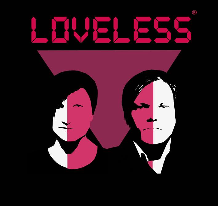 Loveless Store