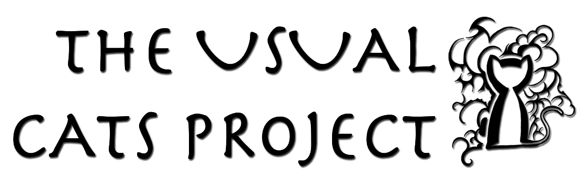 The Usual Cats Project