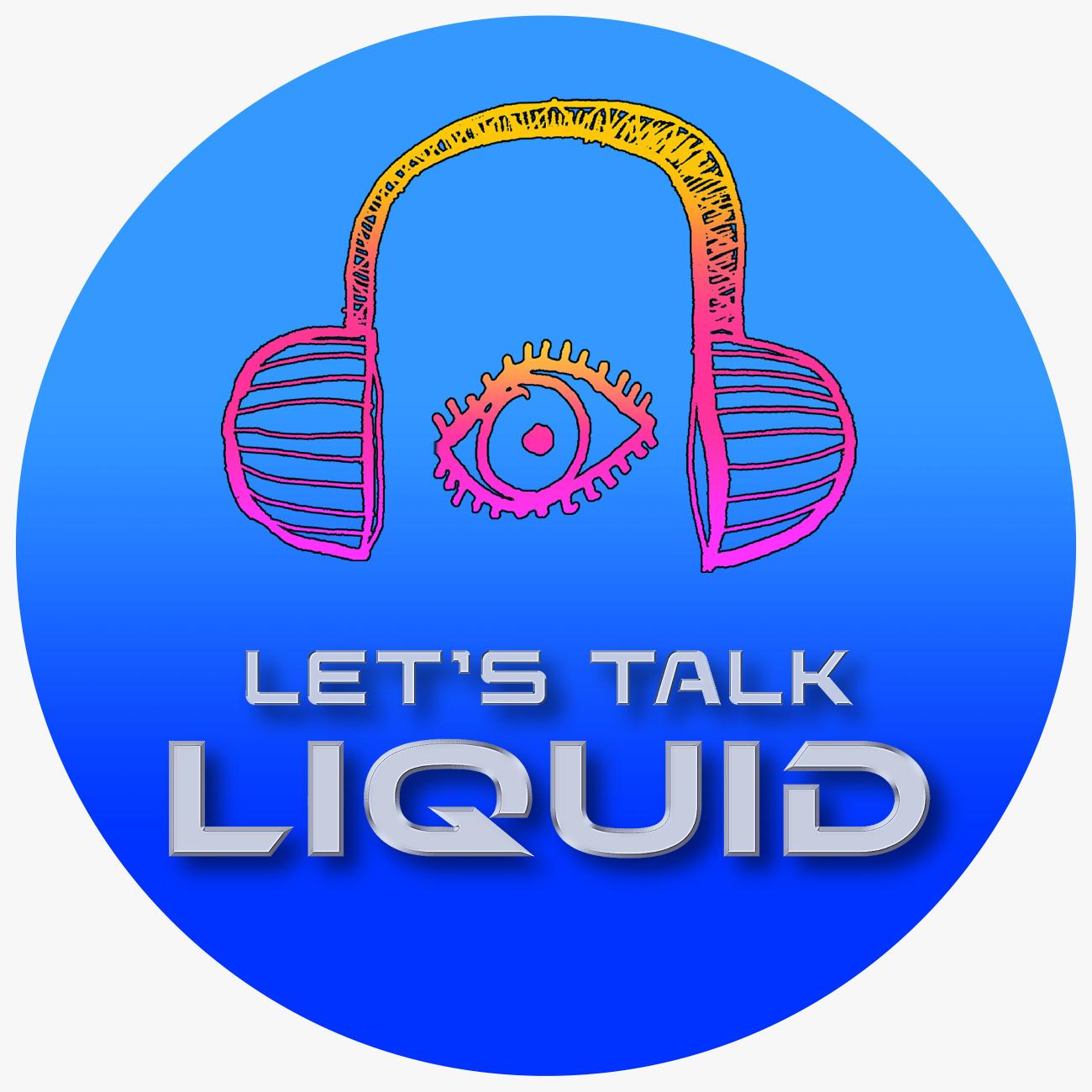 Let's Talk Liquid_The Blog