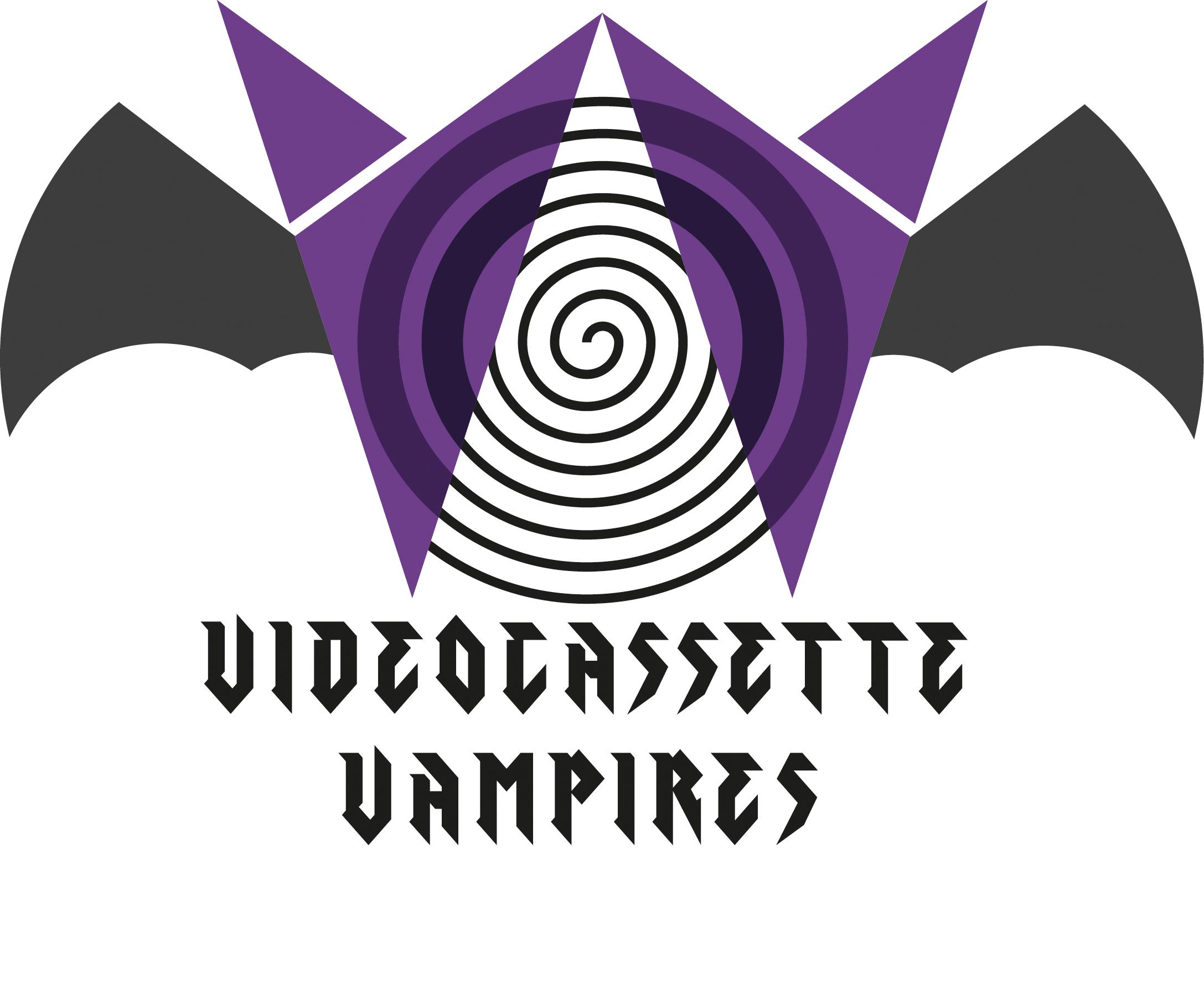 Videocassette Vampires