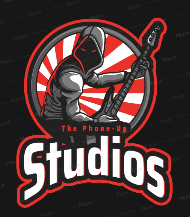 The Phone-Up Studios