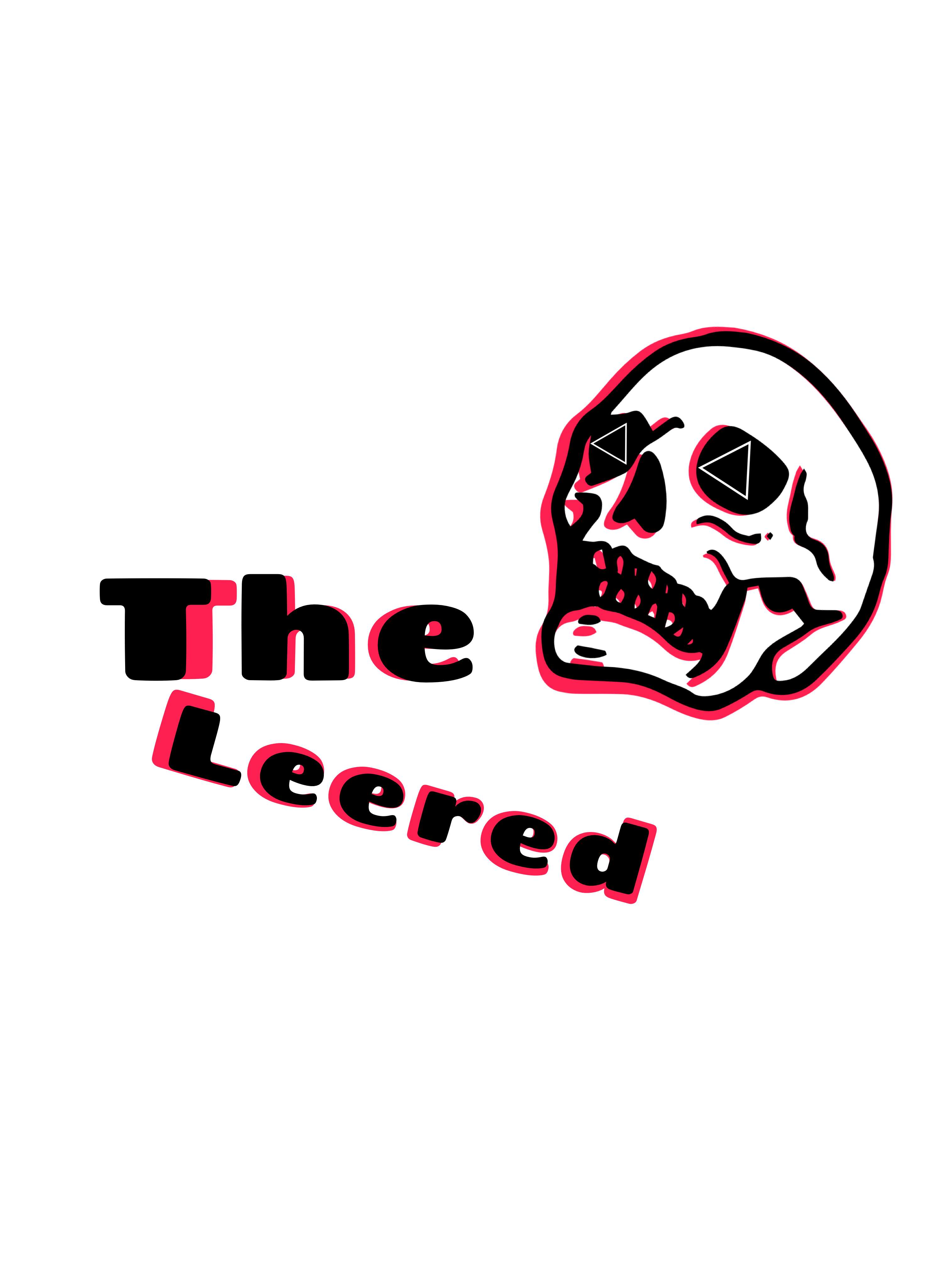 The Leered