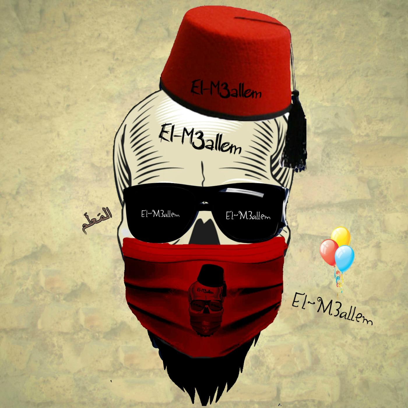 El-M3allem