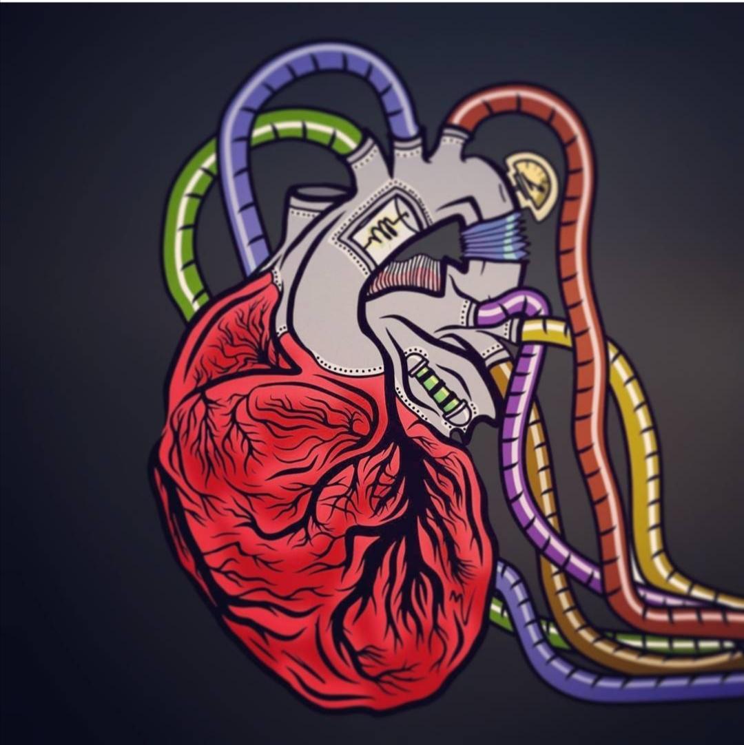 Heart Redemption