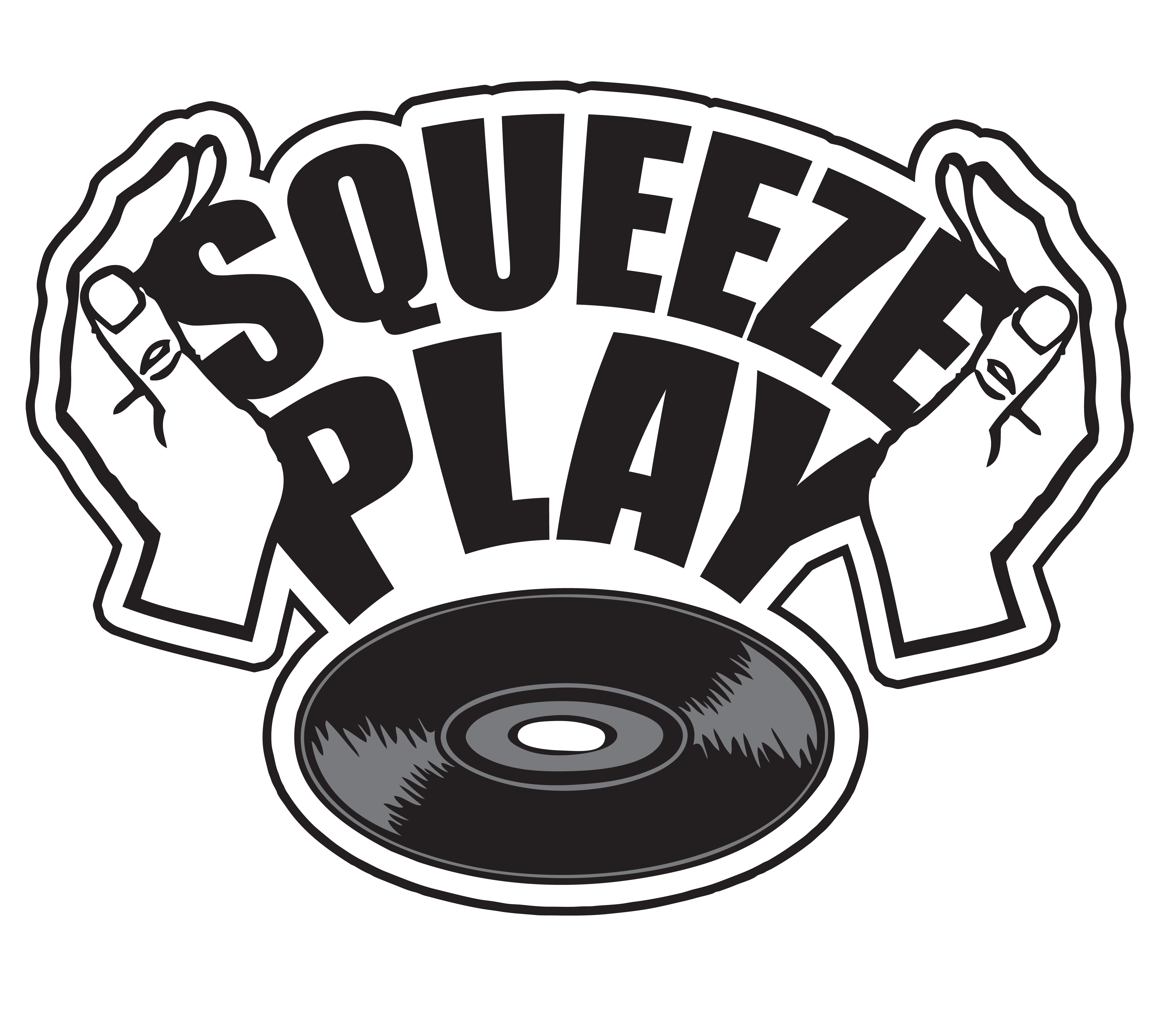 Squeeze Play Records
