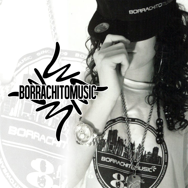 BorrachitoMusic Shop