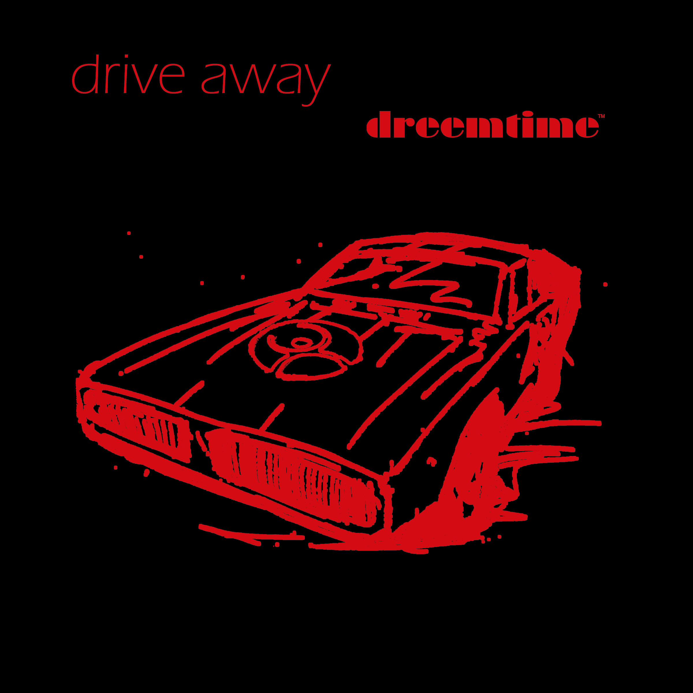 DREEMTIME NYC DESIGN: DRIVE AWAY RED- M' Design NYC dreemtime