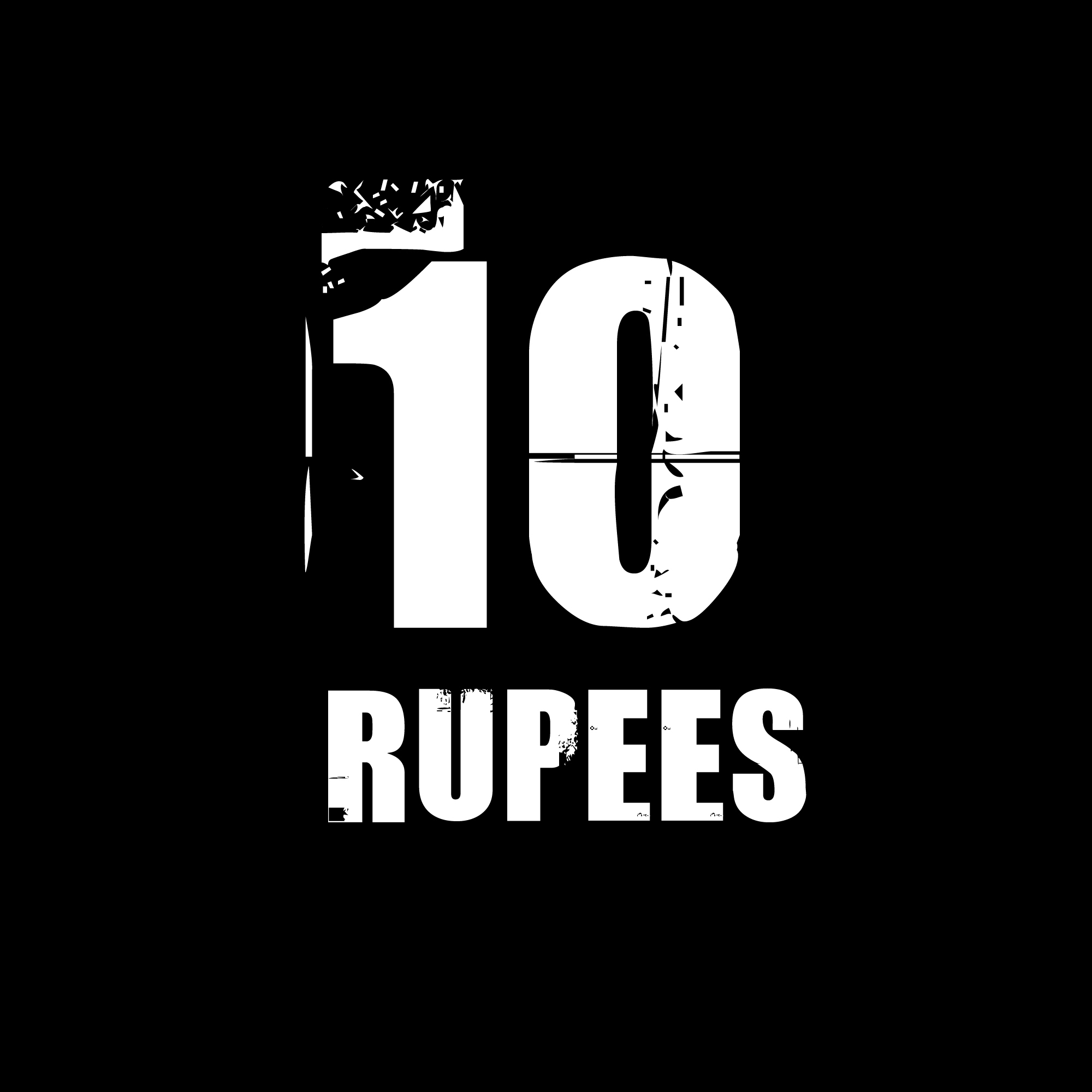 ten rupees shop