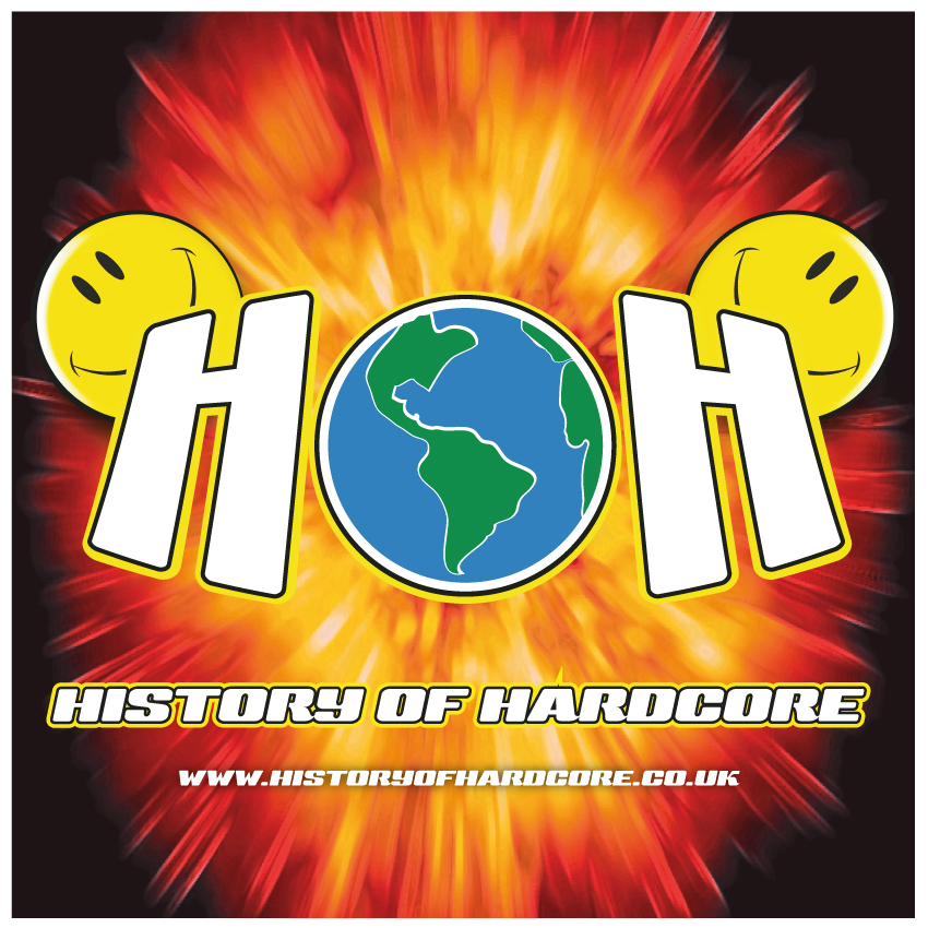 History Of Hardcore
