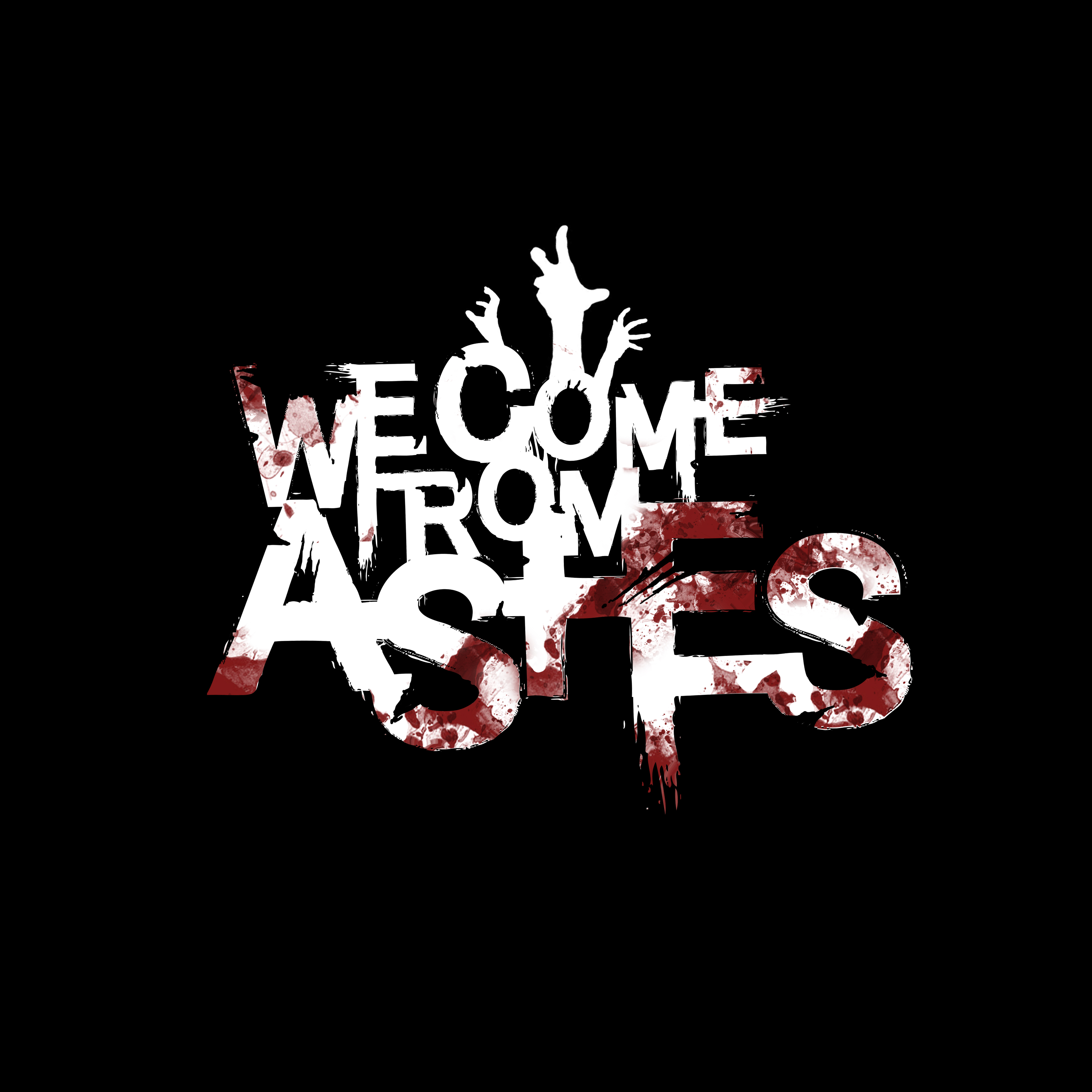 We Come From Ashes merch